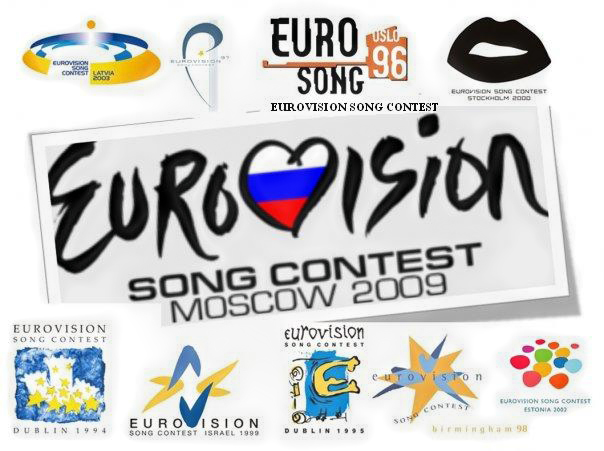 Евровидение 2009