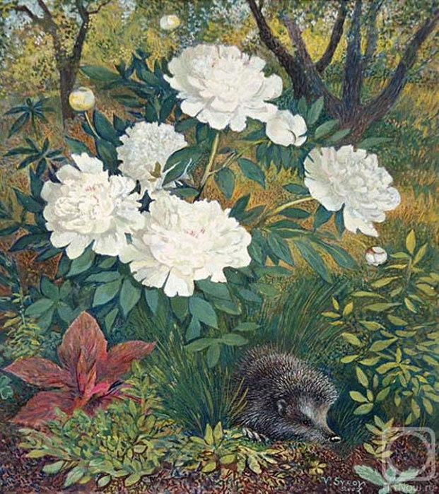 Размеры: 169 x 190 крестов Картинки. предпросмотр. таблица цветов.  Ilena.  Автор схемы.  0. оригинал.