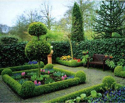 Сад перед домом 40495139_ldg1x1