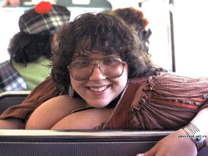 Фото пышногрудых девчонок 23 фотография