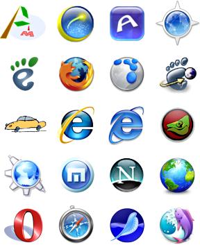 browsers браузеры