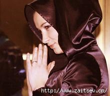 Анастасия Приходько  Фото с сайта zn.ua