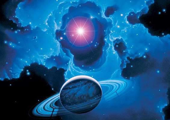 Неделя информации тайны вселенной