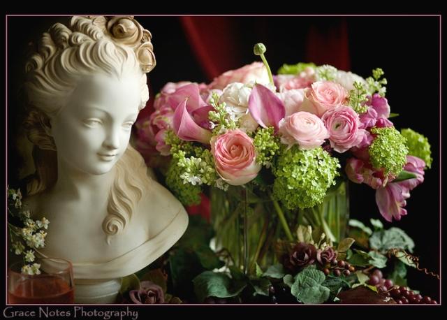 Самые изысканные цветы