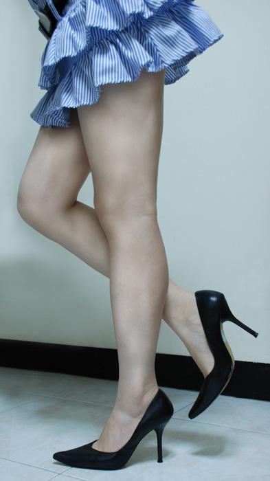 чулки на ножках каблуки фото