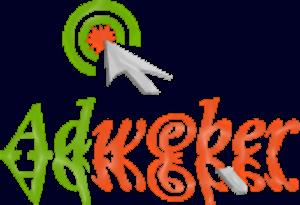 AdWeber.ru - мы беремся изготовить баннер для вашей рекламы, если у Вас его ещё нет..