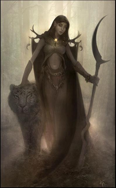 Воссоединение с Элементальными Царствами 40947286_fantasy79