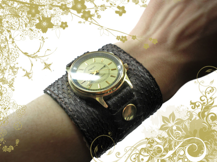 Ремонт часов своими руками браслет 120