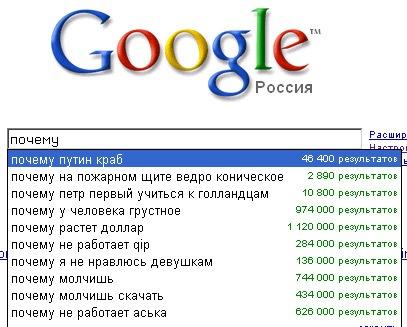 приколы гугл: