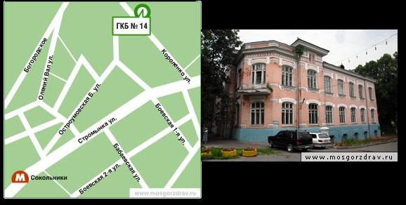 Международный медицинский центр москва онкология