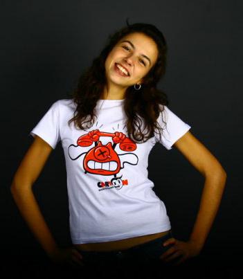 нормально делай нормально будет футболка I love Armenia.