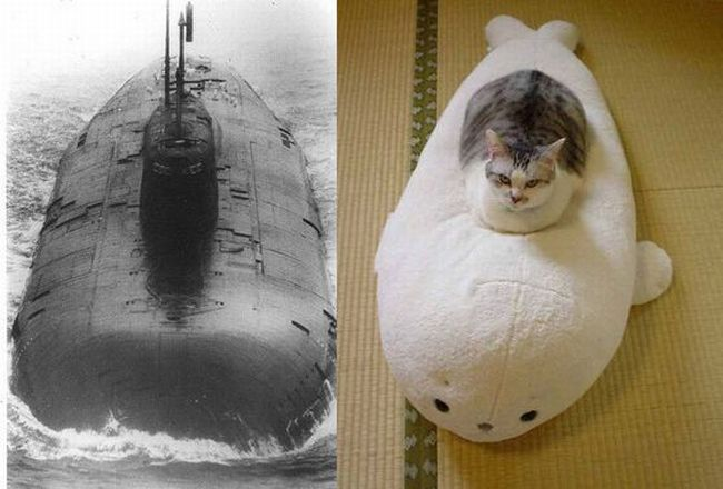 от. картинки. yegorka. как раз на тему подводных лодок.