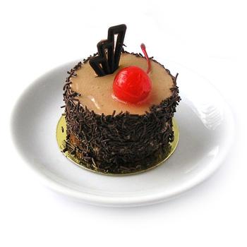 фото рецепты французских десертов