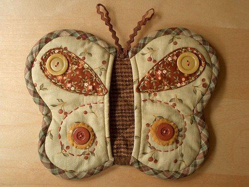 Текстильные изделия для кухни
