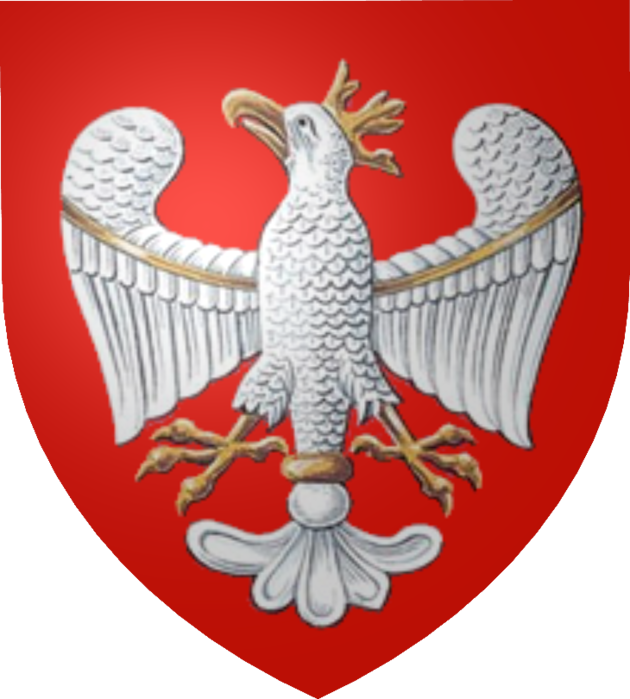 герб дзержинска