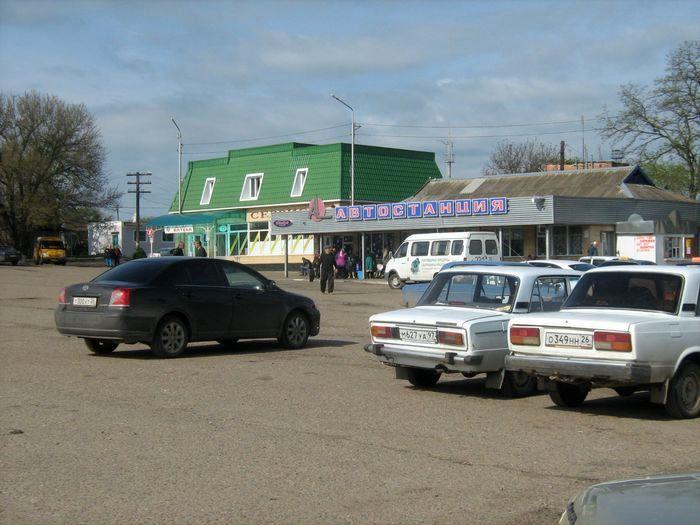 хутор фельдмаршальский ставропольского края рыбалка