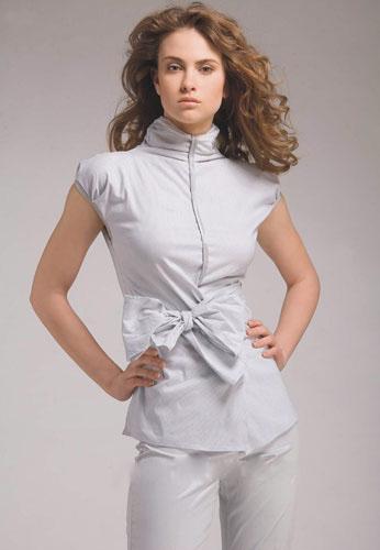 одежда деловой стиль.