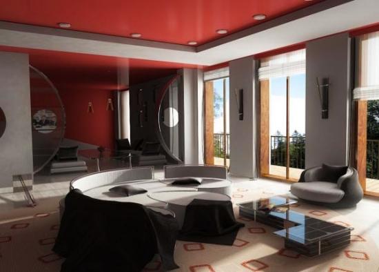 Модные интерьеры для вашего дома
