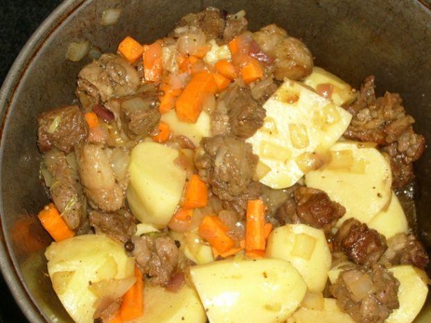 Национальное татарское блюдо рецепт пошагово