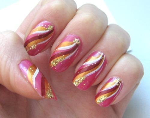 Если Вы искали фото рисунков на ногтях акриловыми красками - Вы попали по адресу.  В колонке видеороликов, которые...