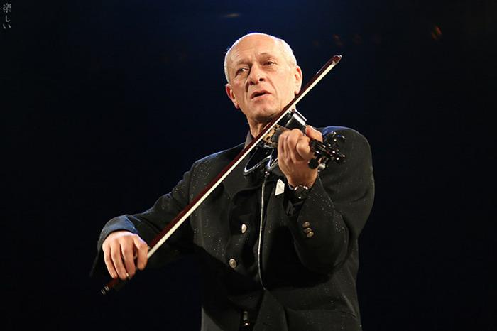 Мультинструменталист Давид Голощекин дал концерт в Ярославле
