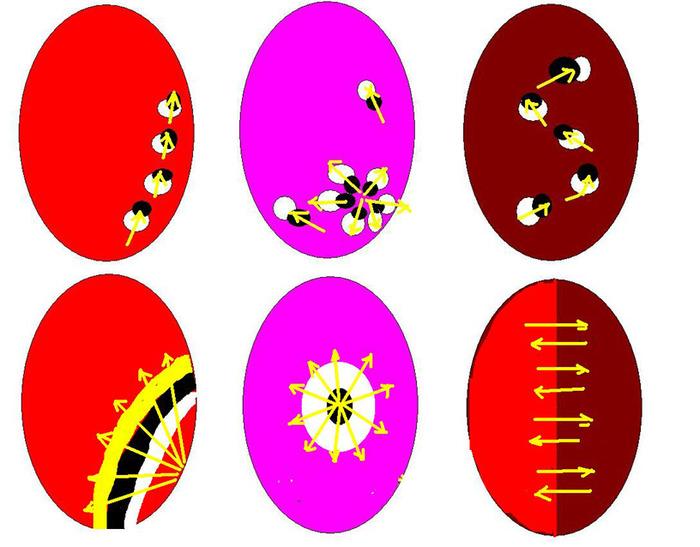 Роспись ногтей на ногтях любят многие девушки и женщины.Выполнить рисунок при маникюре можно с помощью.