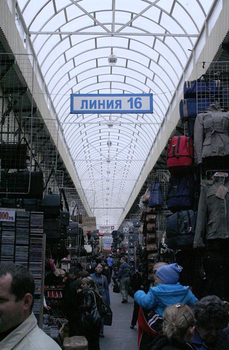 A_Morozov.  Бежевая тема. постоянный адрес.  Схема рынка.  Черкизовский рынок.