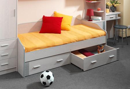 Детские кровати с шкафами фото