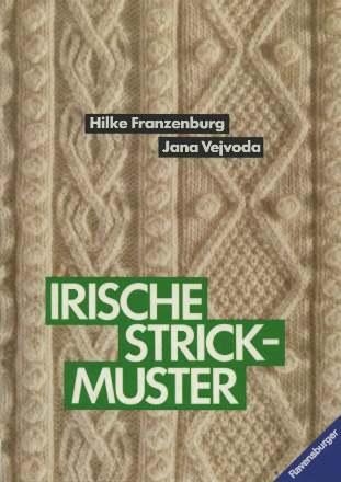 Название: Ирландское вязание - Для тех, кто любит вязать.