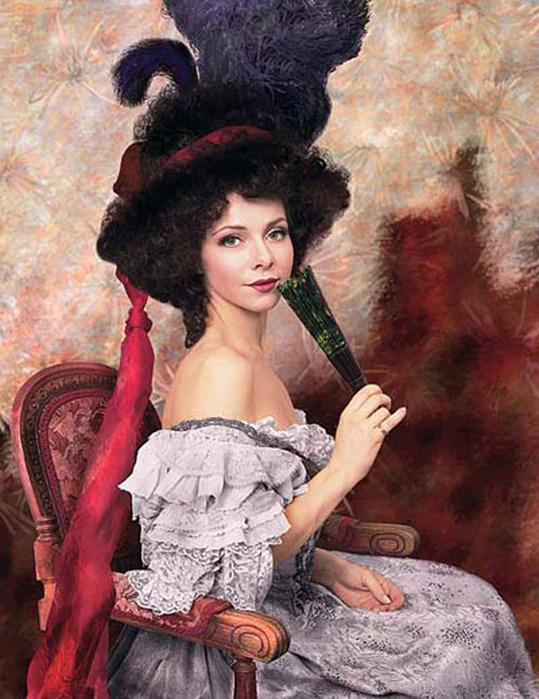 Ekaterina Konstantinovna Guseva Net Worth
