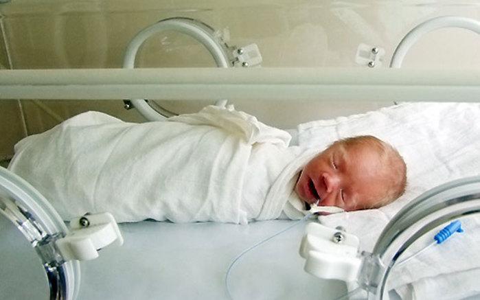 26 неделя беременности выживают ли дети