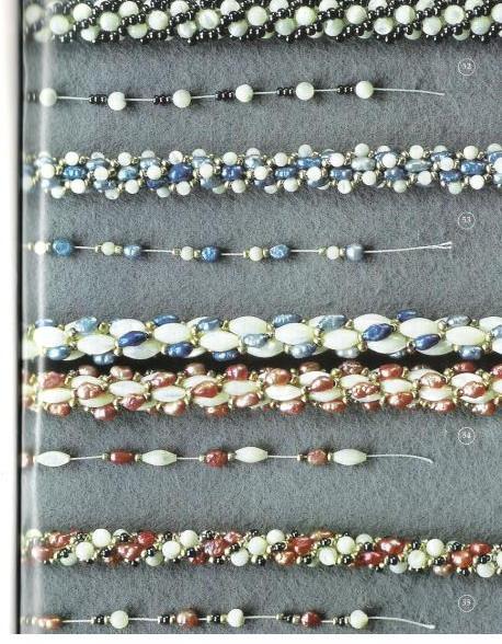Плетение турецкого жгута