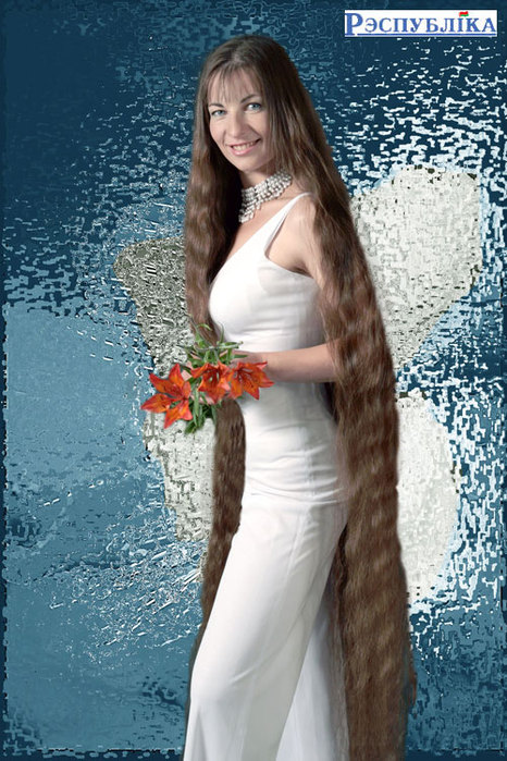 Картинки волосы покрашенные мелками - b7bb3