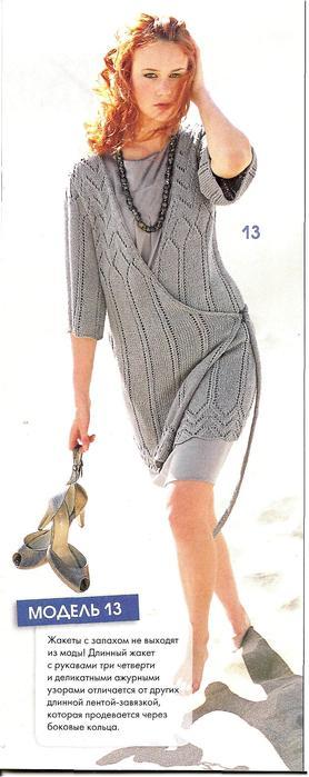 Теги. вязание кофт молодежных. красивые вязаные спицами кофты.
