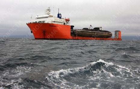 завод подводных лодок на дальнем восток