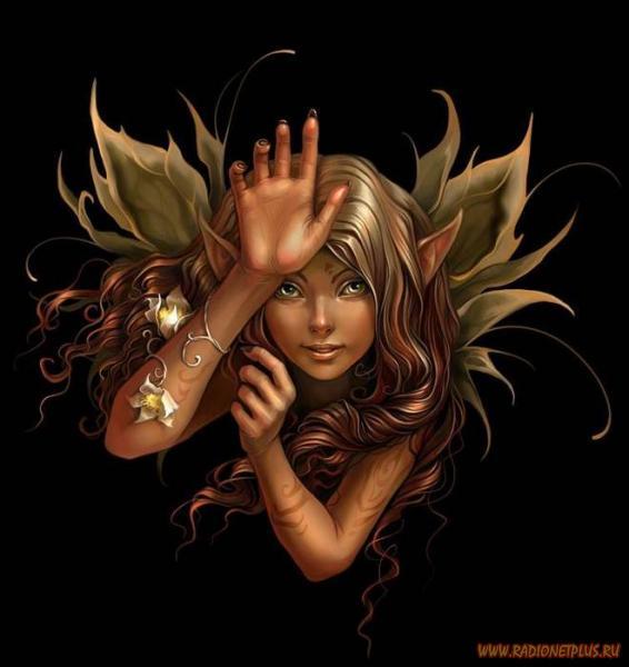 Только на нашем сайте широкоформатные красивые картинки Девушка.
