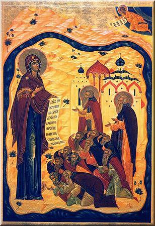 Боголюбская икона божией матери ...: pictures11.ru/bogolyubskaya-ikona-bozhiej-materi.html