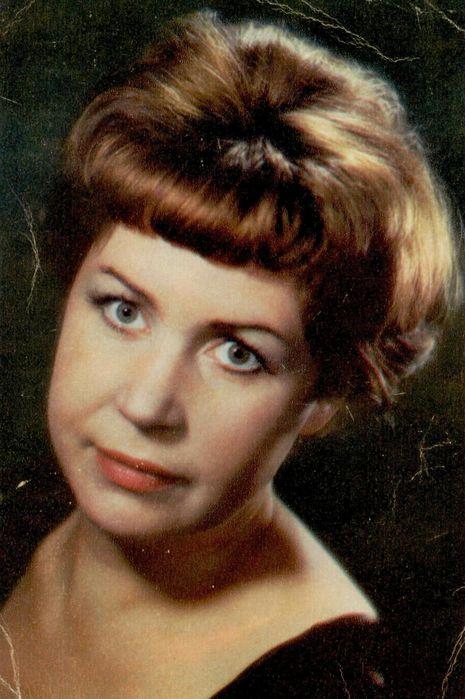 Знаменитая актриса похоронила мужа