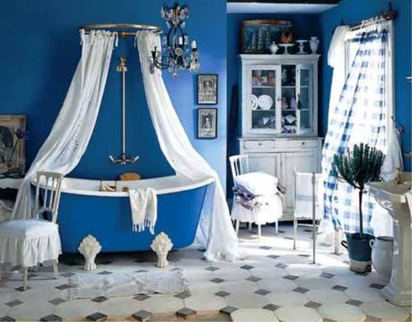 Ванная комната дизайн классика Ванная