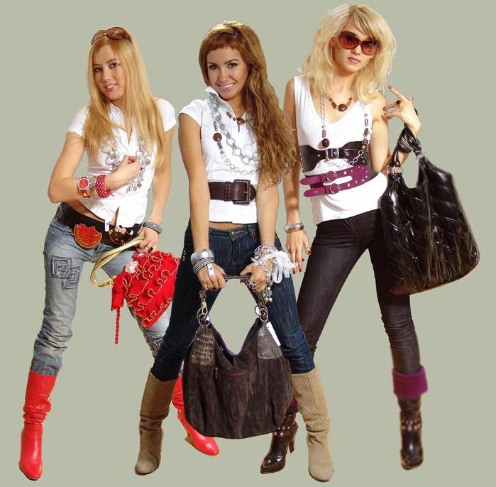 Модные штучки для подростков