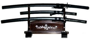 Оружие самураев - Меч - Оружие - Журнал о единоборствах и самообороне