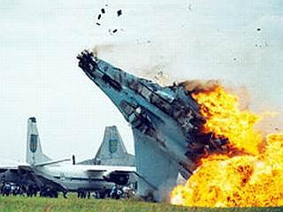авиа катастрофа су 27: