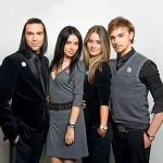 """FM Продюсер.  107.92. Группа  """"Инь-Ян """" была основана продюсером Константином Меладзе 25 ноября 2007 года."""