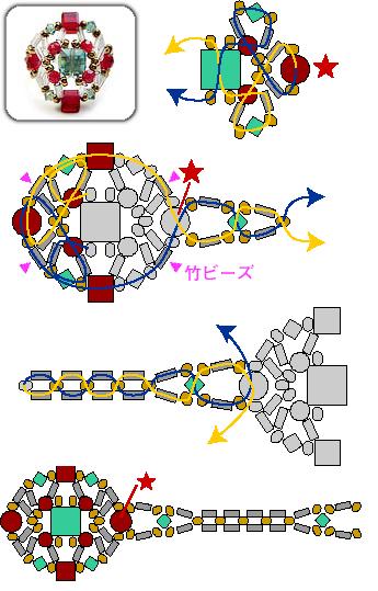 Но они стоят того!  По ниже приведенным схемам можно сплести оригинальные. схемы плетения. кольца из бисера.