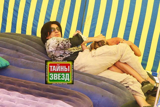Филипп Киркоров: Его СЕКС-ЗАБАВЫБред.