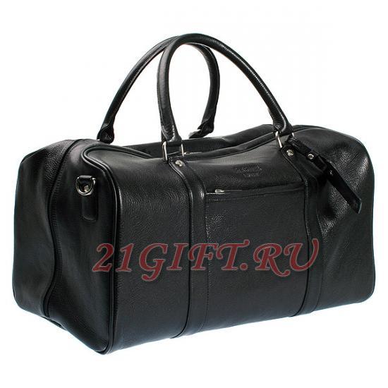 Дорожная сумка - Dr. Koffer Lux Bag.