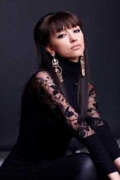 Узбекские певицы без макияжа