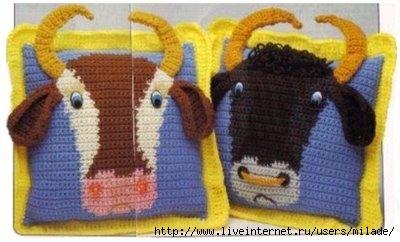 Фотография из галереи Скачать бесплатно схемы по вязанию детских вещей...