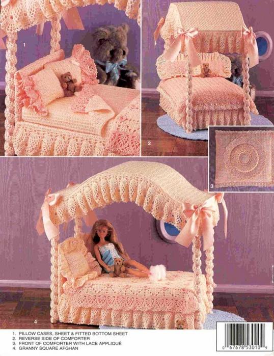 кукольная мебель кукольный дом