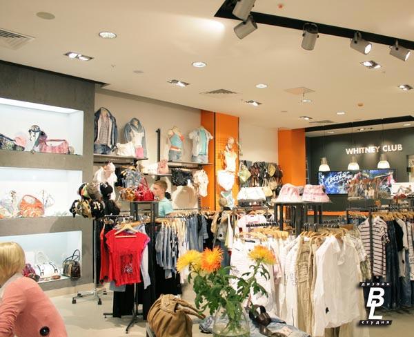 Магазин Красивой Женской Одежды